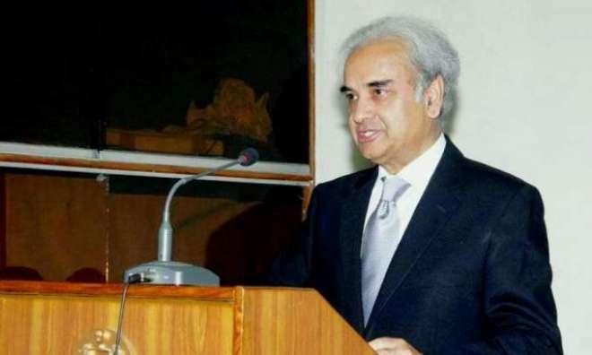 وزیراعظم جسٹس (ر) ناصر الملک نے دو وزراء کو مزید وزارتوں کی قلمدان سونپ ..