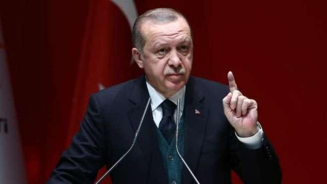 ترکی میں پارلیمانی اور صدارتی انتخابات کے لئے ووٹنگ ختم ہو گئی