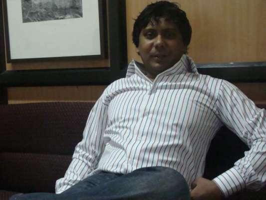 پاکستانی متنازعہ صحافی سرل المیڈاکی بھارتی ڈپٹی ہائی کمشنر سے خفیہ ..