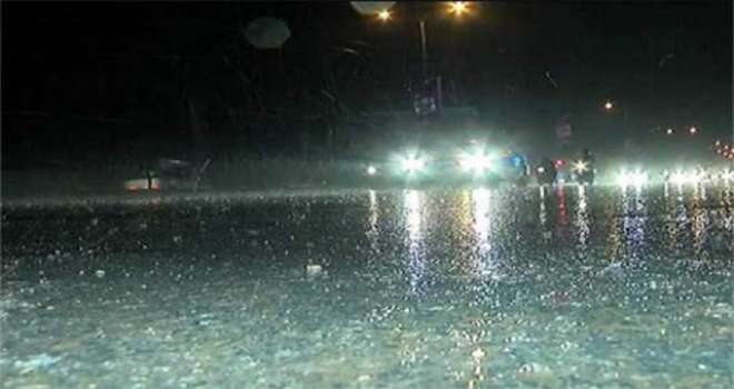 کراچی میں مون سون کی بارشیں معمول سے زیادہ ہونے کا امکان ہے تاہم شہر ..