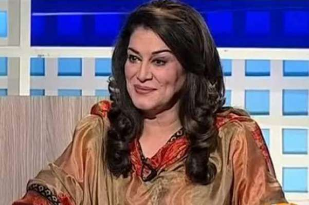 مسلم لیگ ن کی ناراض ممبرصوبائی اسمبلی کنول نعمان نے استعفیٰ واپس لے ..