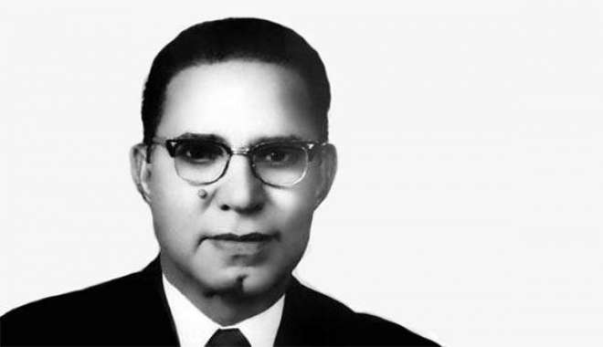 سابق صدر پاکستان  فضل الٰہی چوہدری کی36 ویں برسی کل منائی جائے گی