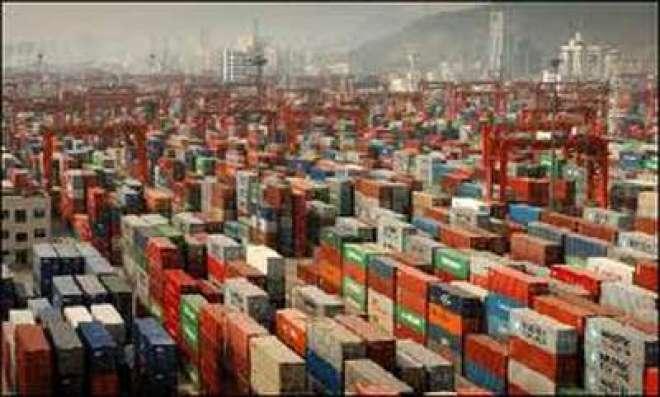 چین کے صنعتی شعبے کے منافع میں اپریل کے دوران 21.9 فیصد اضافہ