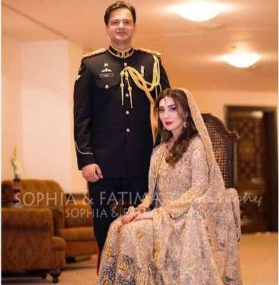 معروف خوبرو اداکارہ عائشہ خان کا شوبز چھوڑنے سے پہلے آخری اشتہار جاری ..