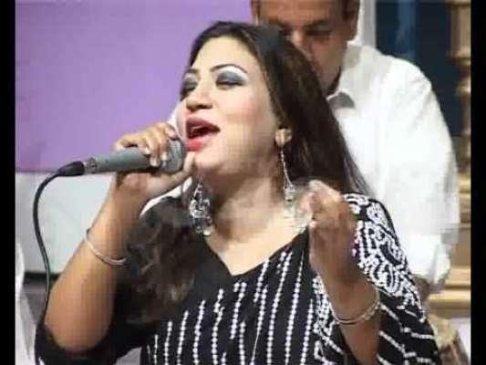 حکومتی سرپرستی میں ہی موسیقی کو فروغ مل سکتا ہے 'گلوکارہ صائمہ جہاں