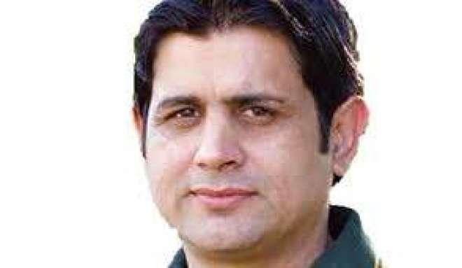 پاکستان ہاکی فیڈریشن کے ایگزیکٹو بورڈ نے اولمپئین آصف باجوہ کو سیکرٹری ..
