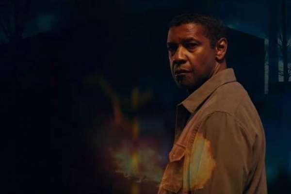فلم '' دا ایکوالائزر2''کا پہلا ٹریلر جاری