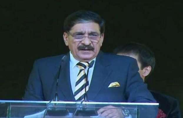 پاکستان نے دہشت گردی کے خلاف جنگ میں بے مثال قربانیاں دے کر کامیابیاں ..