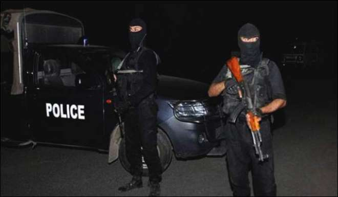 خصوصی کمانڈو فورس نے نیب اسلام آباد کا کنٹرول سنبھال لیا