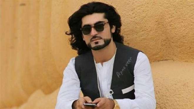 نقیب اللہ قتل کیس میں نامزد ملزم معطل ایس ایس پی را ئو انوار کے گھر کو ..