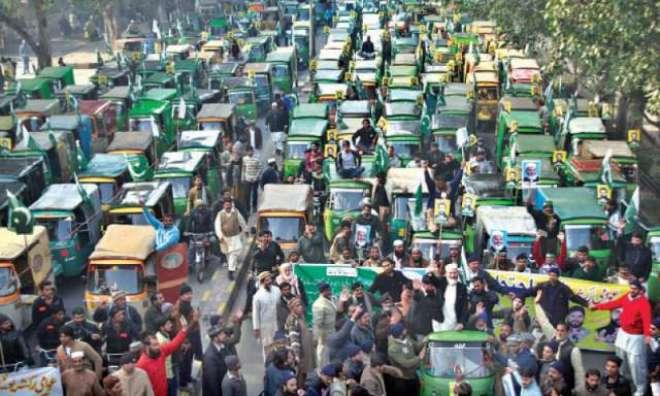 ملک میں موٹرسائکلوں اوررکشوں کی پیداواراورفروخت میں گزشتہ مالی سال ..