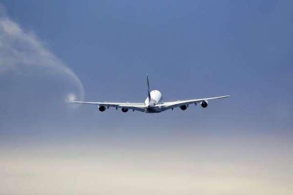 سول ایوی ایشن اتھارٹی نے امریکی خصوصی طیارے کو اجازت نامہ جاری کردیا