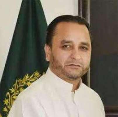 وزیر اعلیٰ گلگت بلتستان کی دریا ایمت سے ملحقہ آبادیوں کو محفوظ مقامات ..