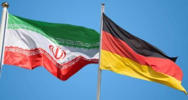 ایران میں جرمن کمپنیوں کو تحفظ فراہم کرنے میں فوری اقدام نہ اٹھانے ..