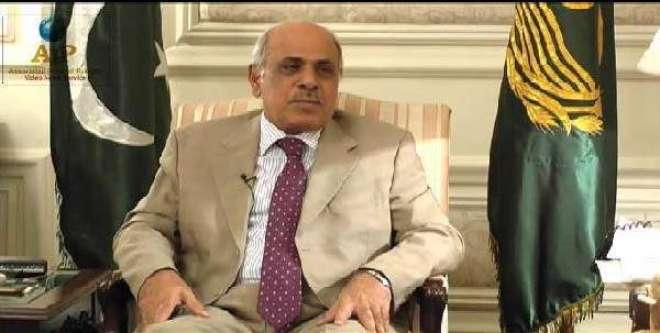 گو رنر پنجا ب ملک محمد رفیق رجوا نہ سے تاجروں کی7رُکنی وفد کی ملاقات ..