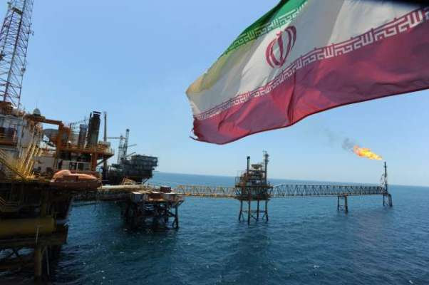 امریکا ایرانی تیل کا گھیراؤ کرکے اتحادیوں کواس کی درآمد سے روکے گا،محکمہ ..
