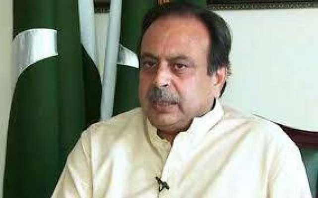 قائم مقام صدر نے اٹارنی جنرل اشتر اوصاف علی کا استعفیٰ منظور کر لیا،
