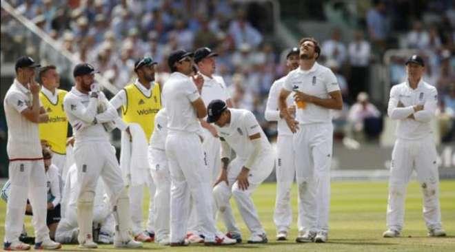 انگلش ٹیم کا اہم ترین کھلاڑی پاکستان کیخلاف لیڈز ٹیسٹ سے باہر ہوگیا