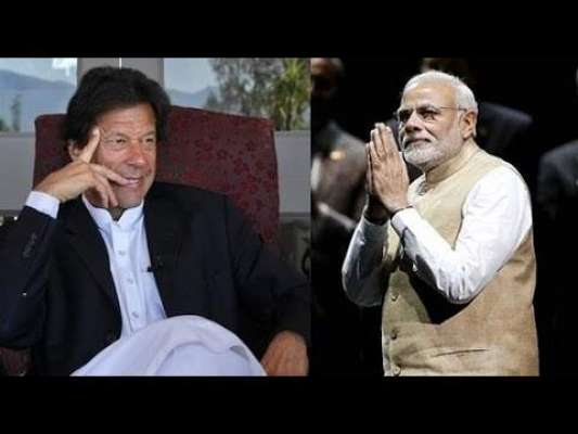 اسلام آباد،بھارتی وزیراعظم نریندرمودی کا وزیراعظم عمران خان کی جانب ..