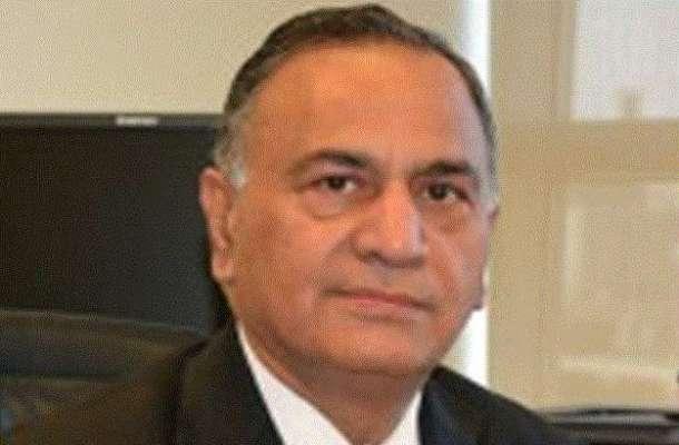 سابق چیف سیکرٹری ناصرمحمود کھوسہ نگراں وزیراعلیٰ پنجاب نامزد