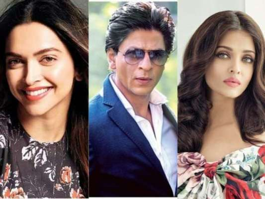 شاہ رخ کی فلم کیلئے ایشوریا اور دپیکا کے نام سامنے آ گئے