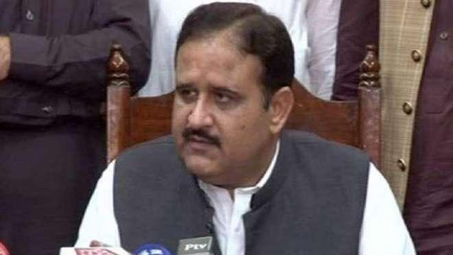 پنجاب حکومت نے وفاق سے سابق وزیر اعلیٰ کے 2 سٹاف افسران کی خدمات مانگ ..