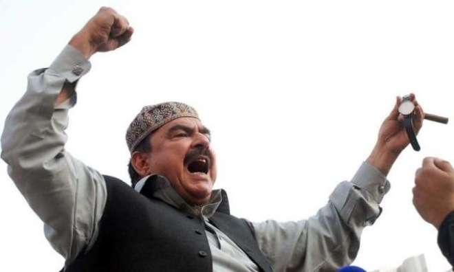 مسلم لیگ ن نے غیر معروف شخص کو شیخ رشید کے مقابلے میں ٹکٹ دے دیا
