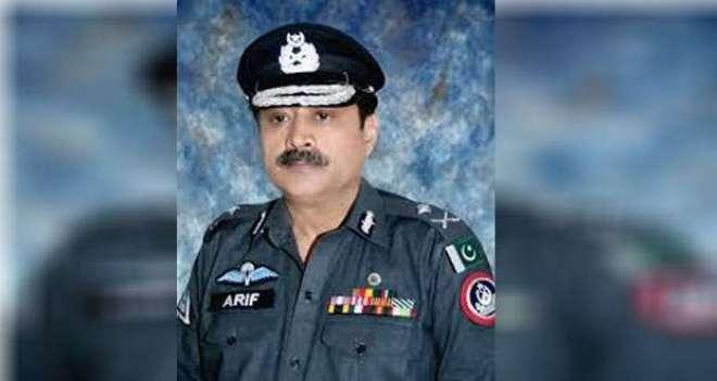 آئی جی پولیس پنجاب نے سرگودھا سمیت تمام اضلاع سے پولیس مقابلوں کی ..