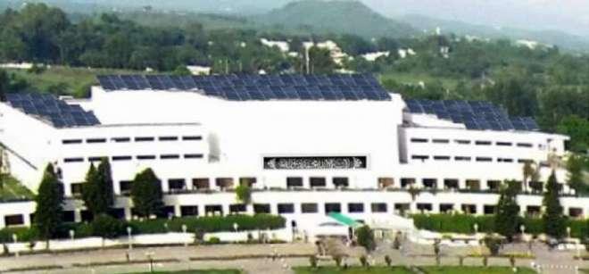 قومی اسمبلی کا اجلاس 24 ستمبر کی شام ساڑھے 4 بجے تک ملتوی