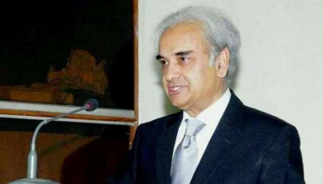 اقوام متحدہ کی قرار دادوں کے مطابق کشمیریوں کو حق ملنا چاہیے، پاکستان ..