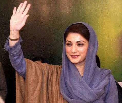 ریحام خان سے ملاقات، مریم نواز نے خاموشی توڑ دی