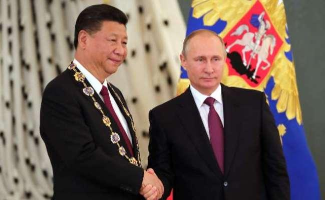 چین، روس نے مذاکرات کے لیے بھارت پر دباؤ بڑھا دیا