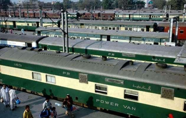 وزارت ریلوے کا آئندہ چھ ماہ میں 2000خالی آسامیوں پر مستقل ملازمین کو ..