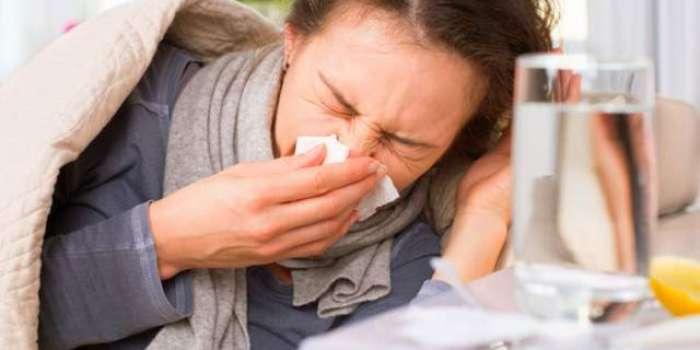 زریں سندھ میں جاری شدید سردی کی لہر کے باعث بڑے نمونیے،کھانسی،دمے،نزلے زکام اورالرجی کے امراض پھیل گئے