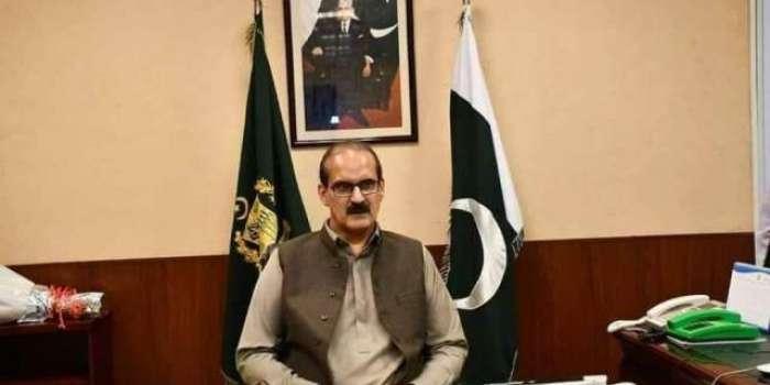 ڈبلیو ایچ او کی دنیا بھر اور پاکستان میں پولیو کے خاتمہ کے لئے کوششوں میں تعاون قابل تحسین ہے، وزیر صحت عامر محمود کیانی