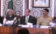 بھارت کسی بھی وقت پاکستان کے خلاف جارحیت کر سکتا ہے. شاہ محمود قریشی