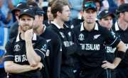 نیوزی لینڈ کی کرکٹ ٹیم ٹیسٹ اور ون ڈے سیریز کھیلنے کے لئے آسٹریلیا ..