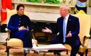بھارت جوہری ہتھیار ترک کر دے تو پاکستان بھی ایٹمی ہتھیار ترک کردے گا. ..