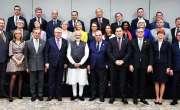 یورپی پارلیمنٹ کی سخت گیر جماعتوں کے 30 اراکین کل مقبوضہ کشمیر کا دورہ ..