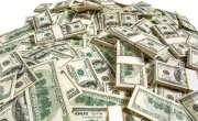 انٹر بینک میں گذشتہ ایک ہفتے کے دوران ڈالر کی قدر 157روپے سے گھٹ کر156روپے ..