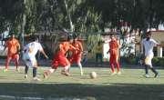 یوفون بلوچستان فٹبال کپ: پنجگور ایف سی اور جلاوان ایف سی خضدار کی سپر8 ..