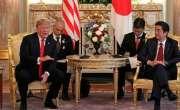 صدر ٹرمپ نے ایران سے مذکرات کا امکان ظاہر کردیا