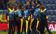 دورہ پاکستان کے لئے سری لنکا کے ون ڈے اور ٹی ٹونٹی سکواڈز کا اعلان