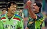 محمد عرفان، عمران خان کے بعد پاکستان کی نمائندگی کرنےوالے دوسرے معمر ..