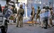 جموںوکشمیر مسلم لیگ کی طرف سے شہید کشمیری نوجوانوںکے اہلخانہ سے اظہار ..