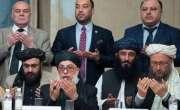 سابق افغان صدر کا طالبان کی جنگ بندی کا اعلان، طالبان کی فوری تردید