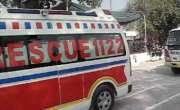 پنجاب ایمرجنسی سروس ریسکیو 1122 مری نے عیدالفطر کے موقع پر خصوصی پلان ..