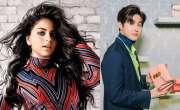 شاہ رخ خان کی بیٹی کورین اداکار کی محبت میں گرفتار