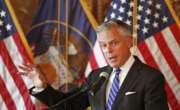 روس میں تعینات امریکی سفیر مستعفی