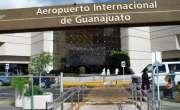میکسیکو ، ائر پورٹ سے مسلح چور تین منٹ کی ڈکیتی میں ایک ملین ڈالر اڑا ..